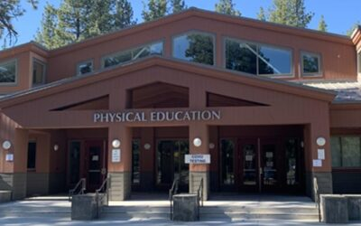 Lake Tahoe Community College & ICU Technologies Support Community During COVID