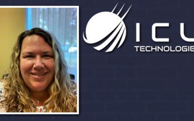 Caitlyn Peele Joins ICU as Accountant